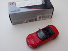 Welly 1:60 Special Collection: BMW z3