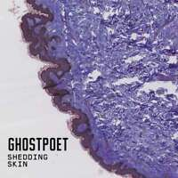 Ghostpoet - Shedding Skin Nuevo CD