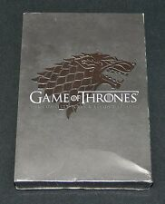 Game of Thrones: The Complete First & Second Seasons (DVD, 2014, 10-Disc Set)