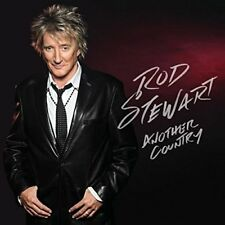ROD STEWART ANOTHER COUNTRY CD NEW
