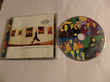 WONDER STUFF - If The Beatles Had Read Hunter (CD 1994) GERMANY Pressing