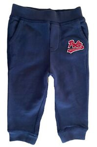 Baby boys Ex Ralph Lauren jogger casual trousers age 3 6 9 12 18 24 mths