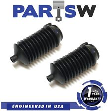 2 Pc Rack & Pinion Bellow Boots Kit for Buick Cadillac Chevy Dodge Oldsmobile