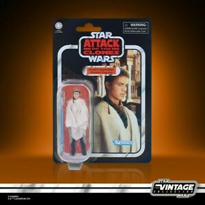 """Star Wars The Vintage Collection 3.75"""" - Anakin Skywalker (Peasant Disguise) (/)"""