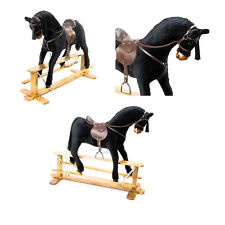 "Brand New LUXURIOUS VERY LARGE Rocking Horse ""URANUS"" from MJMARK MJMARK"