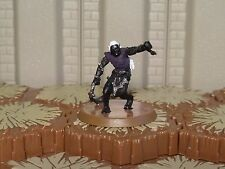 Drow Chainfighter - Heroscape- Wave 11/D1 - Free Shipping Available