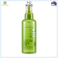 [NATURE REPUBLIC] Soothing & Moisture Aloe Vera 92% Soothing Gel Mist 150ml