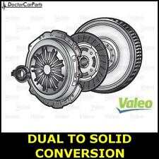 Clutch Kit Dual to Solid Flywheel 4P FOR BMW E93 330i 3.0 07->13 Petrol Valeo