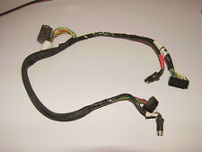 Volvo Genuine OEM 240 Radio To Amp Harness for 1991-1993 Models with 613 radios.