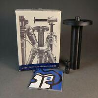 Gitzo G1335C Aluminum alloy short shaft for Tripod - New