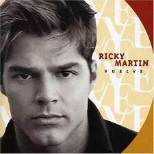 Ricky Martin : Vuelve CD (1998)