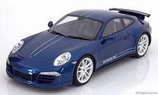 1:18 GT Spirit Porsche 911 (991) Carrera 4S 5 Millionen Likes Facebook