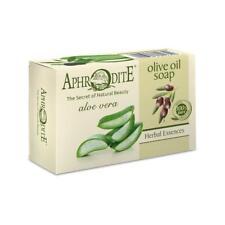 100% Pure Savon D'Olive Avec Aloe Vera
