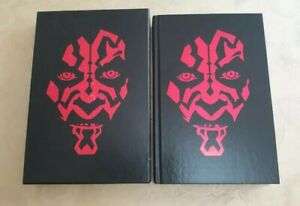 Star Wars Episode I The Phantom Menance - Terry Brooks - Ltd Ed 5,000 Copies...