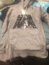 star wars hoodie A&F Small