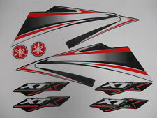 YAMAHA XT660 XT660X XTX660 XTX 660 XT 660X DECALS GRAPHICS PANELS SHROUDS NEW