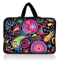 "15"" Colorful Laptop Notebook Carry Sleeve Case Bag Pouch For 15.6"" HP Pavilion"