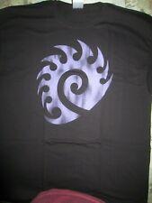 Star Craft 2 Zerg Vintage Blizzard T-Shirt