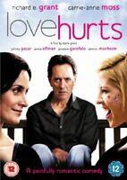 Love Hurts [DVD] (2008) [DVD][Region 2]