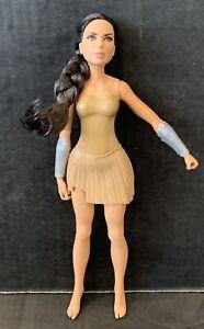 "DC Comics Multiverse Wonder Woman 11.5"" Action Figure Archer Doll Gal Gadot"