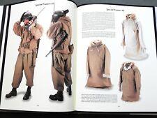 """SUPERCOMMANDOS"" US ARMY WW2 FSSF JACKET SKI PARKA MOUNTAIN PANTS REFERENCE BOOK"