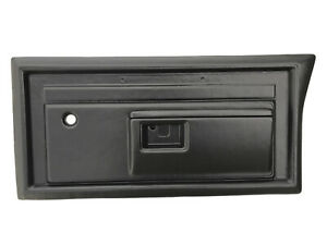 Door Panel Cover - Front Passenger Side fits 1981-1992 Dodge Ramcharger
