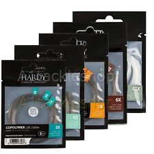 Hardy Copolymer Tippet 7X