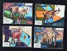 CURACAO 2015 SERIE YEAR OF THE GOAT ++ MNH **