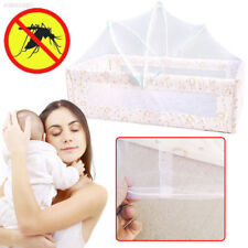 Baby Bed Tent Infant Canopy Folding Anti Mosquito Net Toddlers Crib Cot Net
