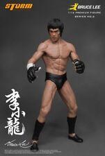 Storm Toys MMA Fighting Bruce Lee 1/12 scale Premium Figure