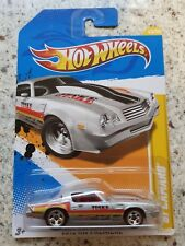 Hotwheels 2012  - '81 Camaro [Silver] *12 CARS POSTED FOR $10*