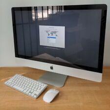 More details for apple imac 27