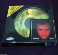 PHIL COLLINS - NO JACKET REQUIRED - 24 KT GOLD - AFZ102