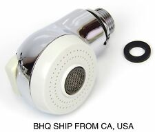 High Quality 2 Functions Spa Pedicure Sprayer Head With Control Switch