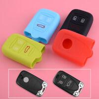 Fit For Alfa Romeo 159 Brera 156 Q4 GT 3 Button Remote Key Case Fob Cover ut