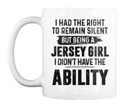 Custom-made I Had The Right To Remain Silent But Gift Coffee Mug Gift Coffee Mug