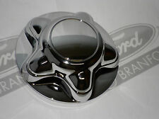 NEW! OEM FORD F150 EXPEDITION 16 X 7  WHEEL CENTER COVER CAP CHROME F65Z-1130-JA