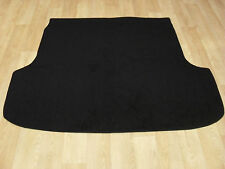 Toyota Prius 2009-16 Fully Tailored Boot Mat in Black