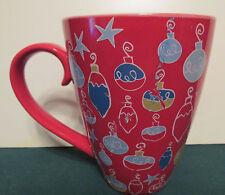 STARBUCKS   2005 BARISTA CHRISTMAS CUP