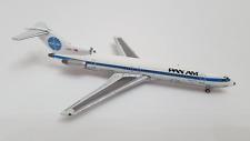 Gemini Jets 1:400 PAN AM Boeing 727-200