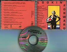 ariola  10 tr cd sampler PROMO © 1988  MICA PARIS  WOMACK & WOMACK  # 259 259