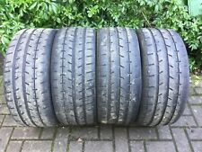 225 40 18  Trackday tyres  ( 2 sets available )