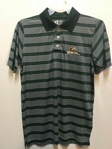 WrIGHT STATE UNIVERSITY Mens polo t shirt