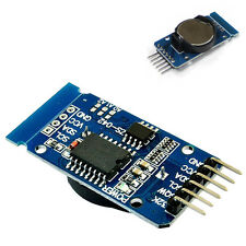 DS3231 AT24C32 ZS042 IIC Module Precision RTC Real time Clock Memory