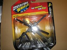 ADVENTURE WHEELS MAISTO TAILWINDS FORCES AH-64A APACHE HELICOPTER