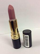 Revlon Super Lustrous Matte Lipstick / PINK POUT #002 / NEW AND SEALED.