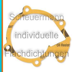 Wasserpumpen-Dichtung per Renault Alpine A310, De Lorean, Volvo Con (V6 Motore