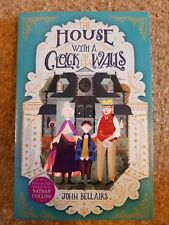 **NEW PB** House with a Clock in Its Wall by John Bellairs (2018)
