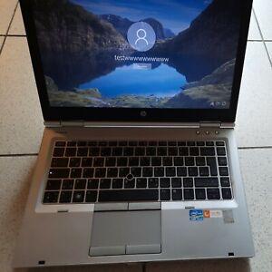 HP 8460p 14,1 Zoll (Intel Core i5) Notebook
