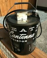 Heathkit Cantenna RF Dummy Load Resistor Model HN-31 CB Radio Test Equipment